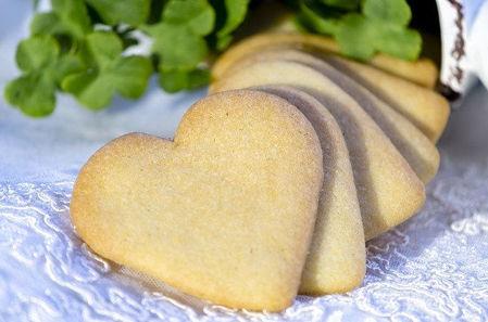 Bild für Kategorie Kekse