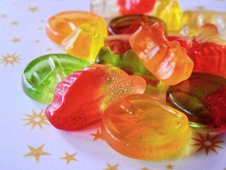Bild für Kategorie Süßigkeiten