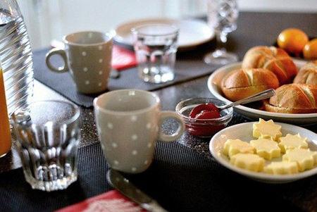 Bild für Kategorie Frühstück
