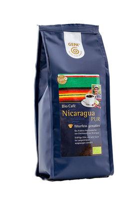 Bild von Bio Kaffee Café Nicaragua PUR