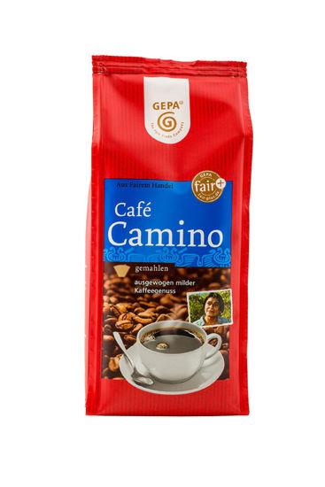 Bild von Café Camino