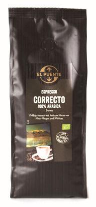 Bild von Bio Espresso Correcto
