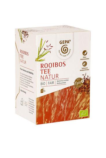 Bild von Bio Rooibostee Natur