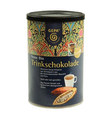 Bild von Feine Bio Trinkschokolade