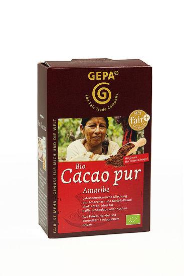 Bild von Bio-Kakao pur Amaribe