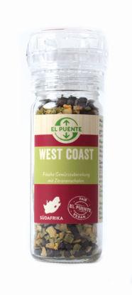 Bild von West Coast - Zitronenpfeffer-Mix