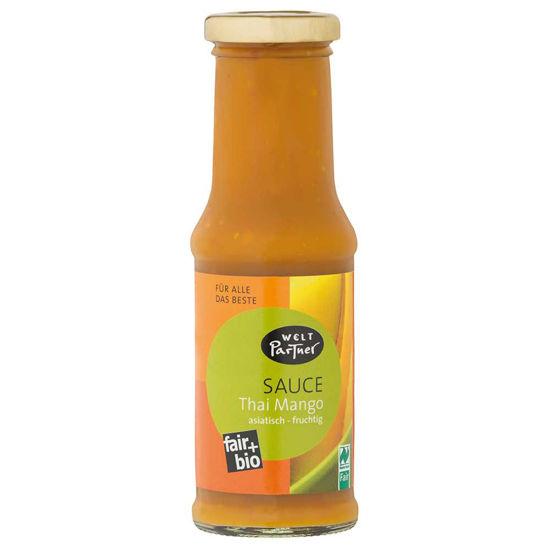Bild von Bio-Sauce Thai Mango