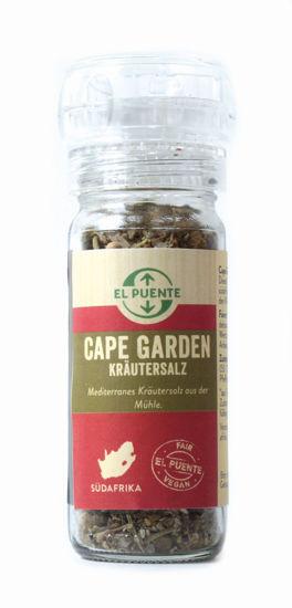 Bild von Cape Garden - afrikanische Kräutermischung