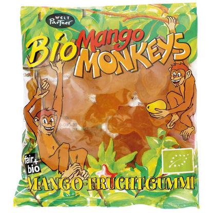 Bild von Bio Mango-Monkeys