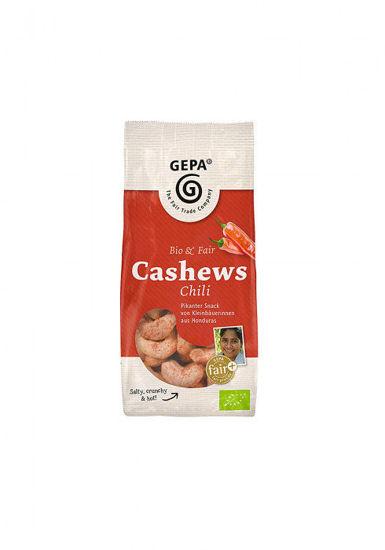 Bild von Bio-Cashews Chili
