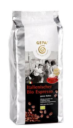 Bild von Italienischer Bio Espresso
