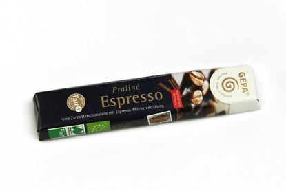 Bild von Bio Praliné Espresso