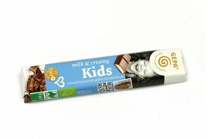 Bild von Bio milk & creamy Kids