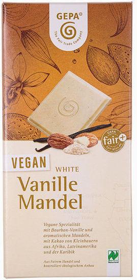 Bild von Bio Vegan White Vanille Mandel