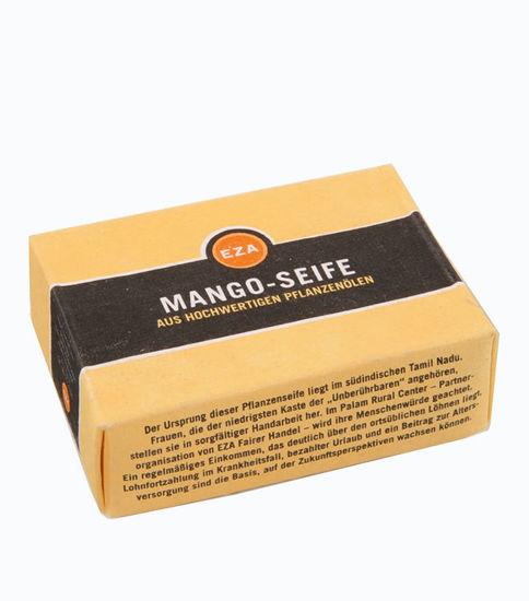Bild von Mango-Seife