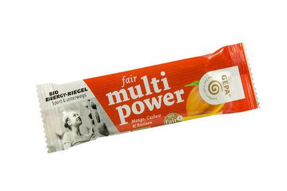 Bild von Bio Multi Power Mango