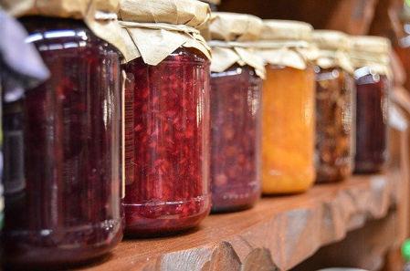 Bild für Kategorie Marmeladen & Aufstriche