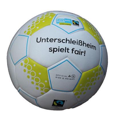 """Bild von Fußball """"Unterschleißheim spielt fair!"""""""