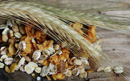 Bild für Kategorie Cerealien