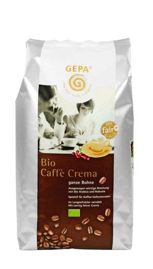 Bild von Bio Caffè Crema
