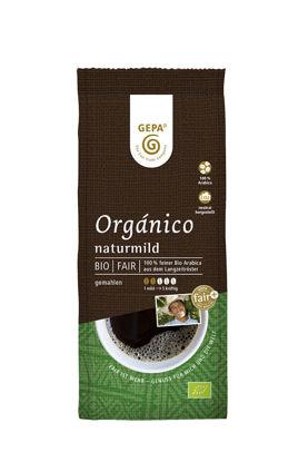 Bild von Café Organico