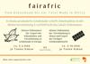 Bild von fairafric Bio-Zartbitterschokolade 70% mit Kakaosplitttern