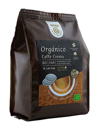Bild von Bio Organico Pads Crema
