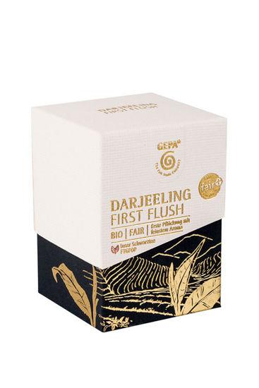 Bild von Bio Darjeeling First Flush Premium