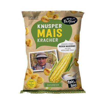 Bild von Bio Knusper-Mais-Kracher