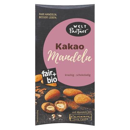 Bild von Bio-Kakao-Mandeln